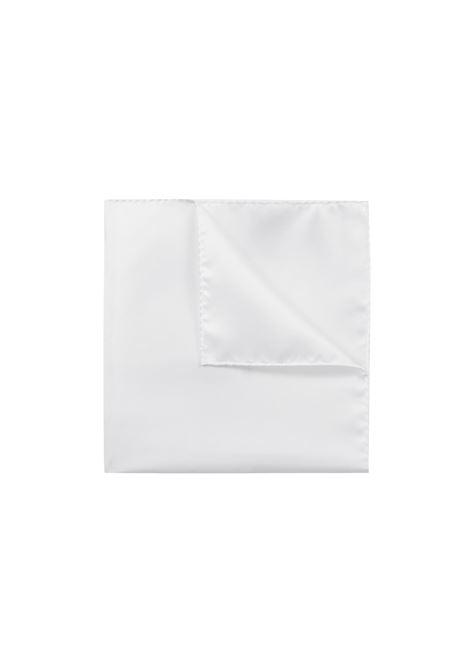 Pochette da taschino in raffinato twill di seta. HUGO | Pochette | 50312614199