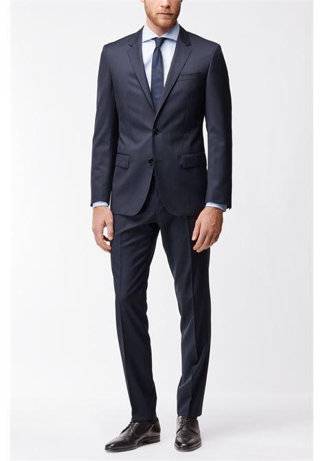 Slim-fit jacket in virgin wool. Hugo Boss HUGO BOSS | Blazers | 50318498401