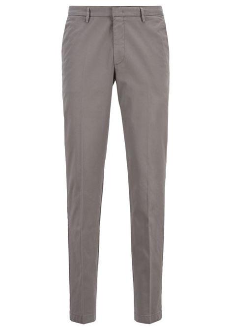 Chino slim fit cotone elasticizzato. HUGO BOSS HUGO BOSS | Pantaloni | 50325948069