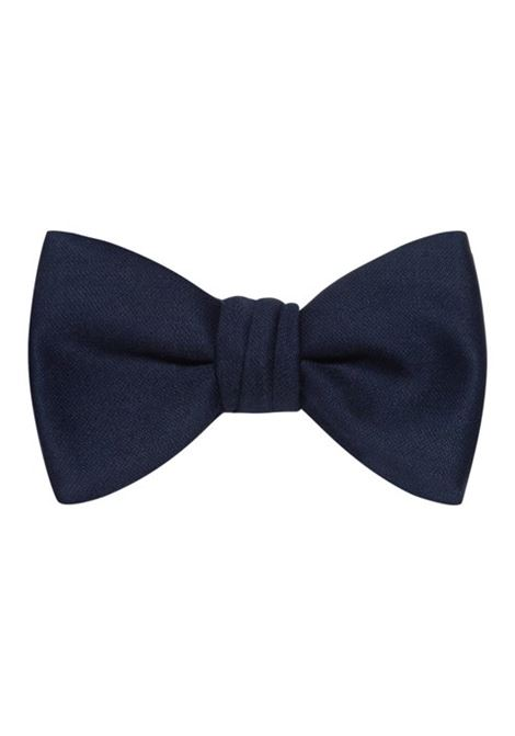 Papillon already tied in virgin wool HUGO | Tie | 50397262401