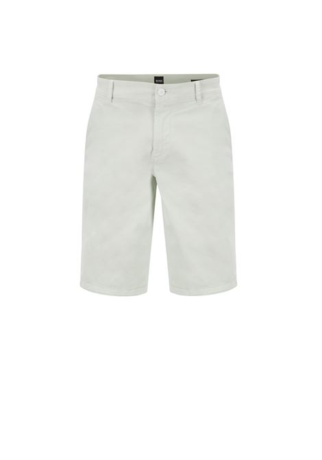 Pantaloncini chino slim fit. HUGO BOSS | Bermuda | 50403772335