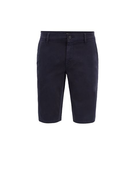 Pantaloncini chino slim fit. HUGO BOSS HUGO BOSS | Pantaloni | 50403772404