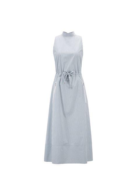 Regular fit dress with drawstring waist BOSS |  | 50405223439