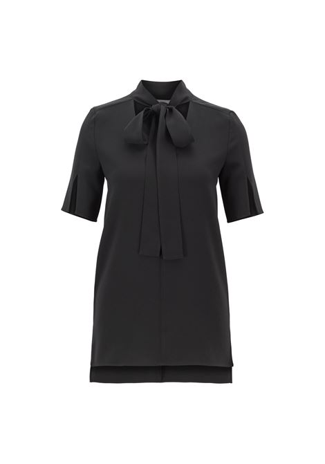 Japanese shirt with bow on the neck BOSS |  | 50406197001