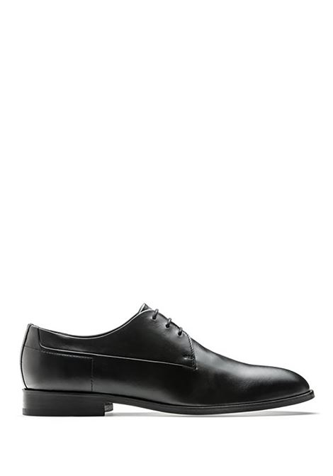 Derby shoes in calf leather. HUGO BOSS HUGO BOSS |  | 50407596001