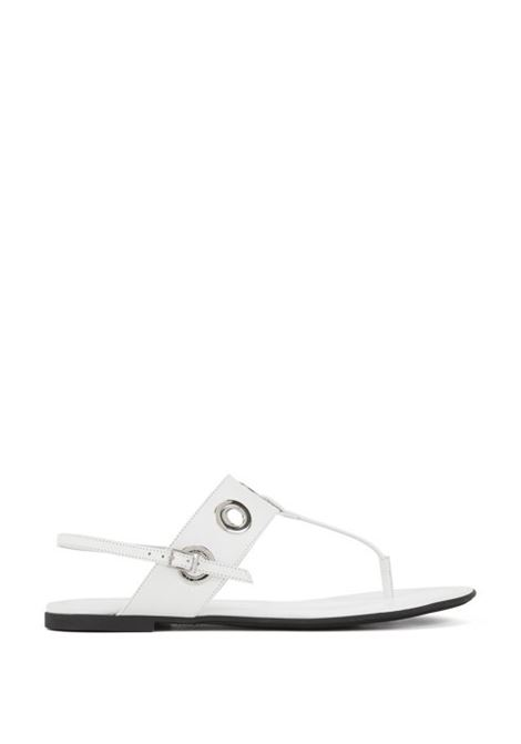 Leather sandals with removable straps BOSS |  | 50408043100