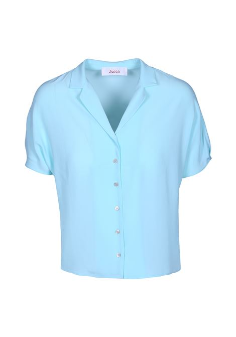 Camicia con colletto mezza manica. JUCCA | Camicie | J29120081571