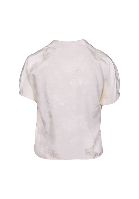 Short jacquard shirt JUCCA | Shirts | J2912018045