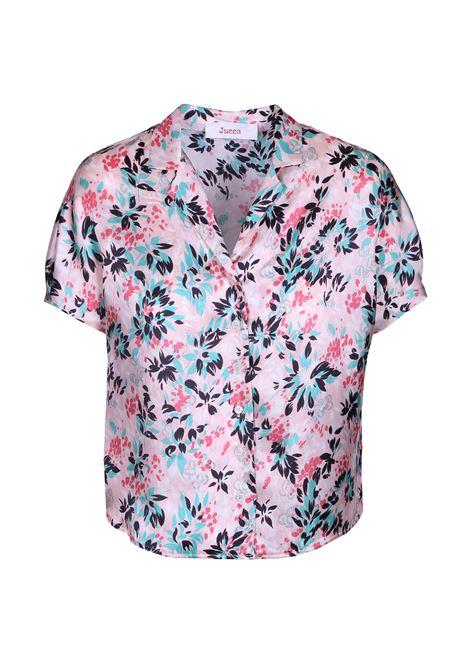 JUCCA | Shirts | J2912030/B1595