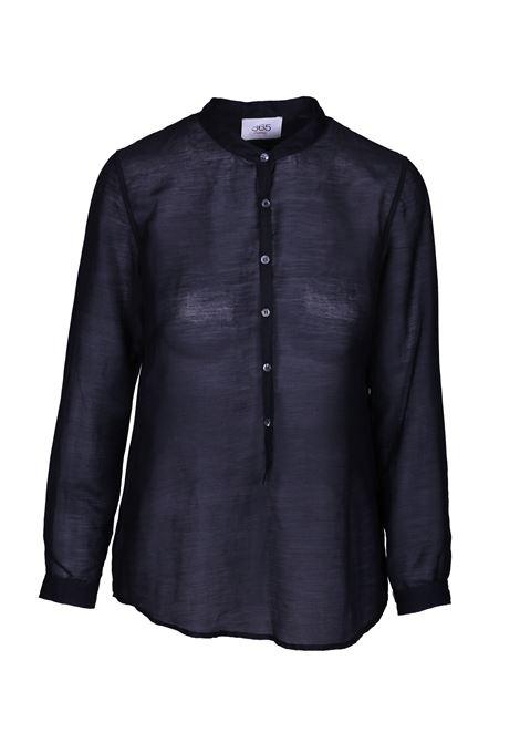 Camicia coreana manica lunga. JUCCA | Camicie | J2912113003