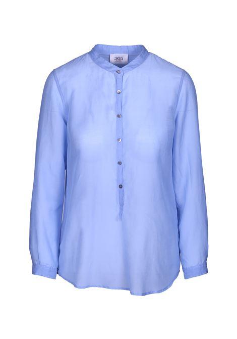 Camicia coreana manica lunga. JUCCA | Camicie | J29121131573