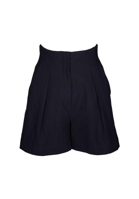 Shorts con pinces. JUCCA | Shorts | J2914014003