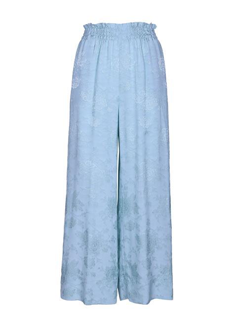 Pantalone ampio fascia elasticata. JUCCA | Pantaloni | J29140211571