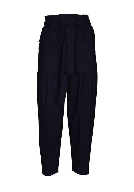 Pantalone con cintura. JUCCA | Pantaloni | J2914027003