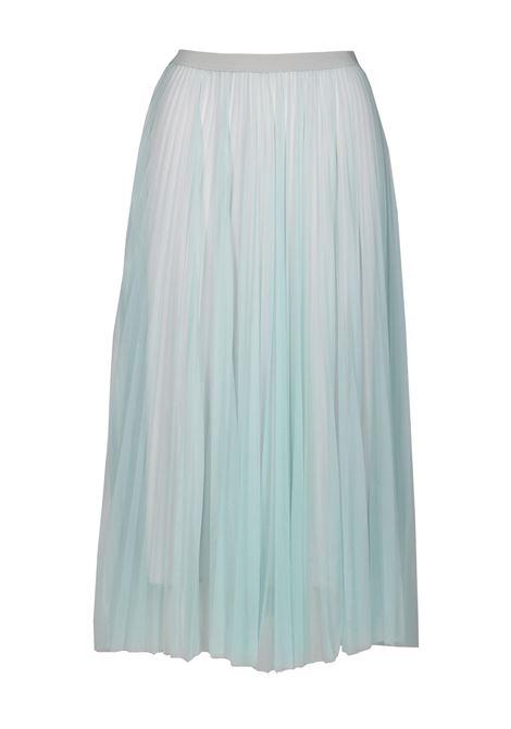 Pleated skirt in nylon JUCCA | Skirts | J29150031571
