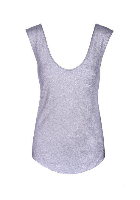 Canotta scollo a V. JUCCA | Top & T-shirt | J2918001210