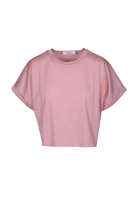 T-shirt kimono. JUCCA | T-shirt | J29180021595