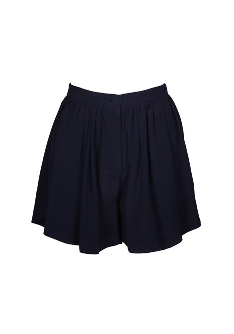 Shorts con pieghe. JUCCA | Shorts | J2924008003