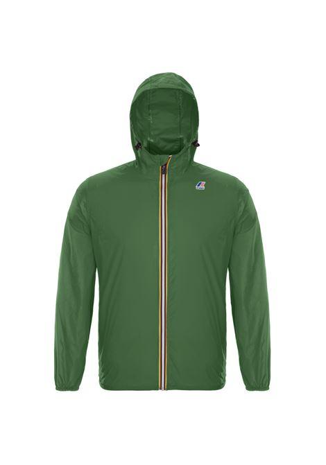 jacket le vrai 3.0 claude. K-WAY K-WAY   Jackets   K004BD0X1Q