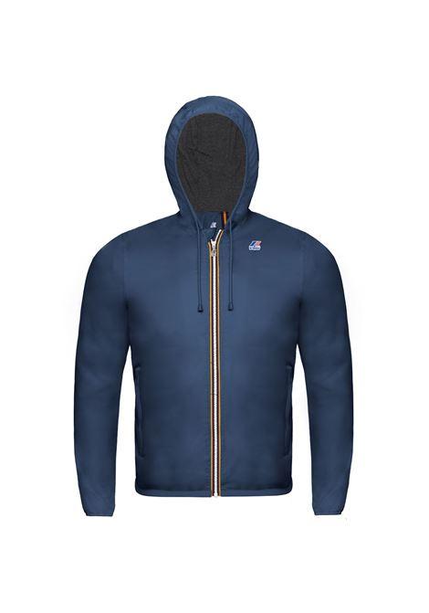 Giacca  in nylon jersey. K-WAY | Giubbini | K007A10K89