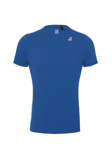 T- shirt le vrai edouard. K- WAY | T-shirt | K007JE0618