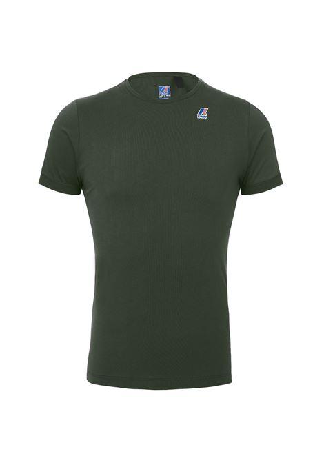T- shirt le vrai edouard. K- WAY | T-shirt | K007JE0890