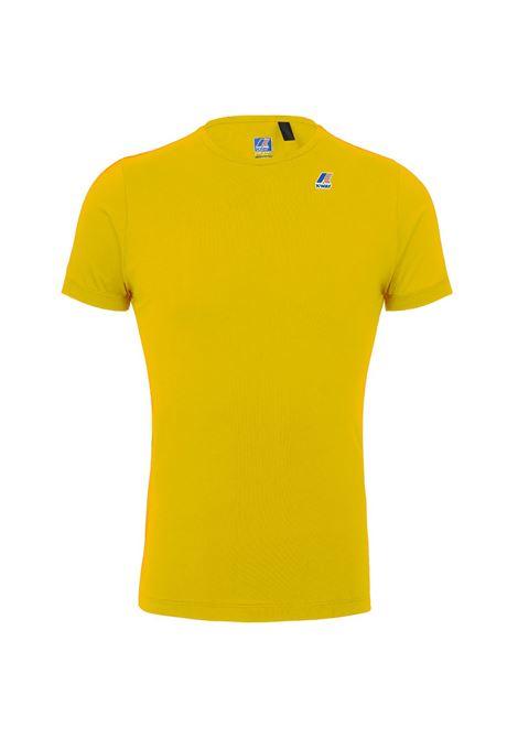 T- shirt le vrai edouard. K- WAY | T-shirt | K007JE0XCC