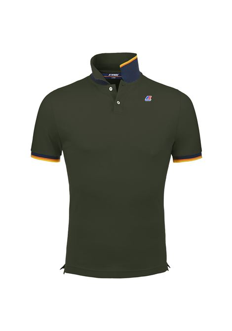K- WAY | Polo Shirts | K008J50576