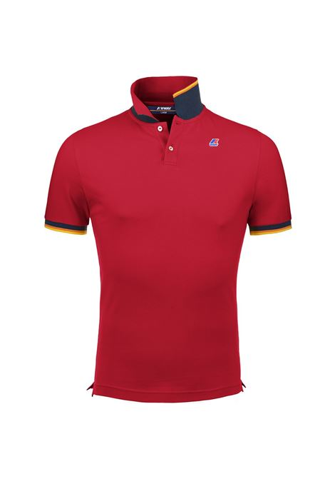 K- WAY | Polo Shirt | K008J50K08