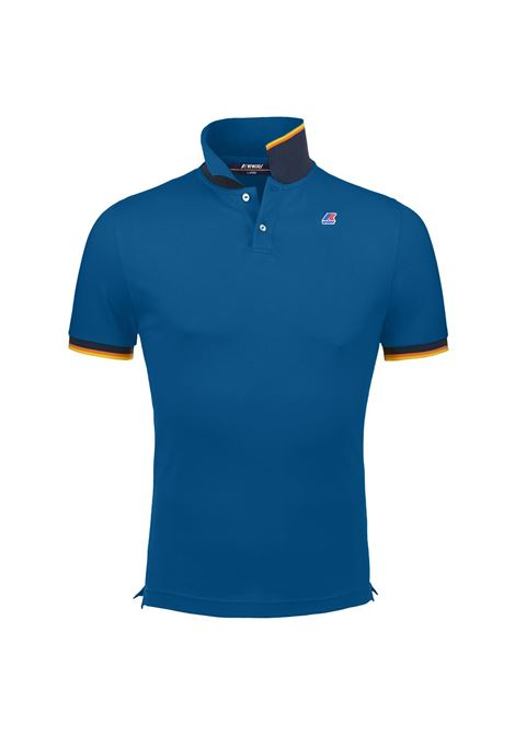 K- WAY | Polo Shirt | K008J50M13