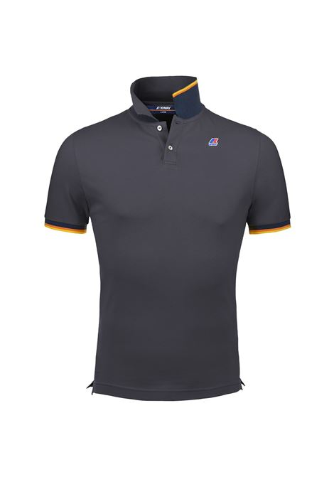 K- WAY | Polo Shirt | K008J50WPP
