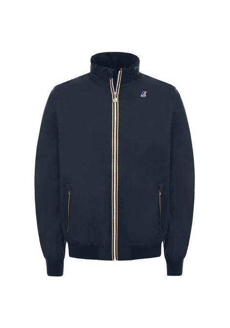 Bomber amaury nylon jersey. K-WAY | Giubbini | K009FN0K89