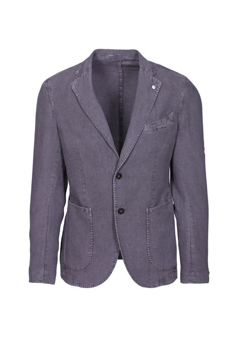 Jacket two buttons L.B.M. | Blazers | 95843 285704