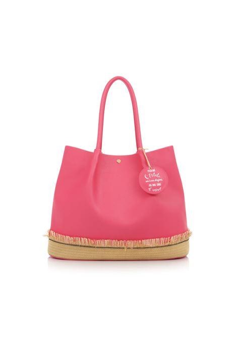 Sun Bag fuxia LE PANDORINE | Bags | DCI0236001