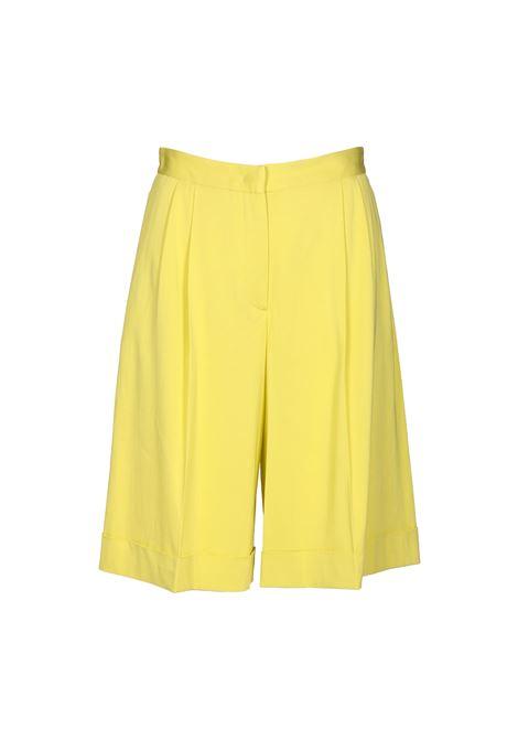Shorts a vita alta. M. MISSONI | Shorts | 2DI00003 2W000930648