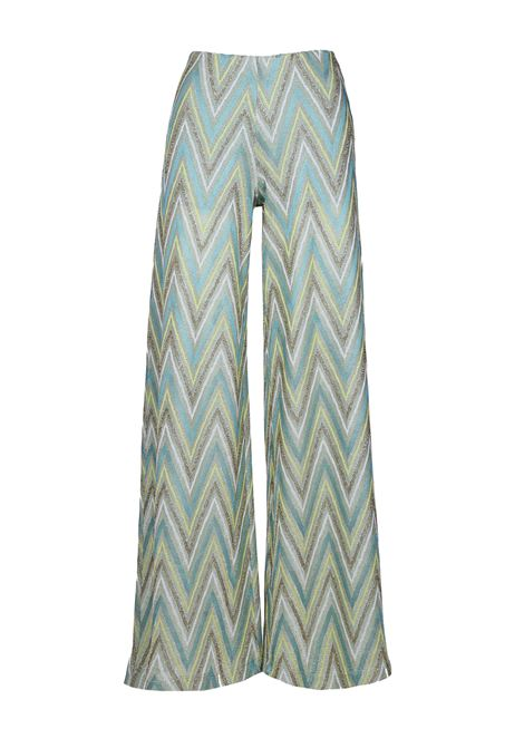 PALACE PANTS. M.MISSONI M. MISSONI | Trousers | 2DI00012 2J000BL600F