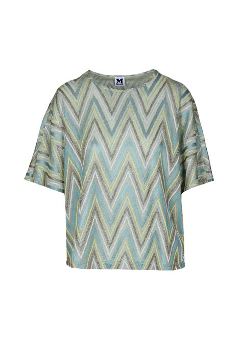 M. MISSONI | T-shirt | 2DL00007 2J000BL600F