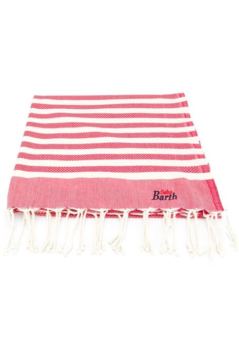 MC2 SAINT BARTH | Beach Towel | foutasLIG41