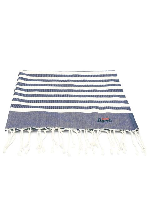 MC2 SAINT BARTH | Beach Towel | foutasLIG61
