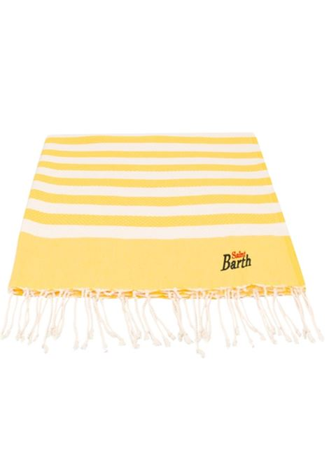 MC2 SAINT BARTH | Beach Towel | foutasLIG91