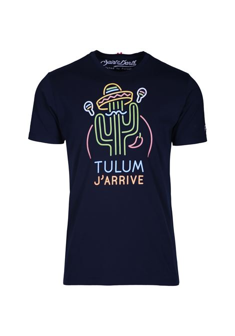 Tulum T-shirt MC2 SAINT BARTH | T-shirts | tshirt manTULN61