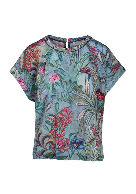 Blusa modello Belize. MOMONI | Bluse | MOBL0034178
