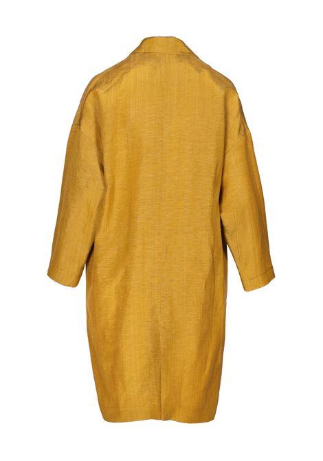 Malindi Coat Mustard. MOMONì MOMONI |  | MOCO0060731