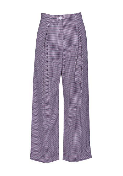 Pantalone modello huron. MOMONI | Pantaloni | MOPA0131054