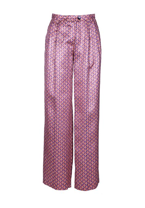 Pantalone modello olivos. MOMONI | Pantaloni | MOPA0244726