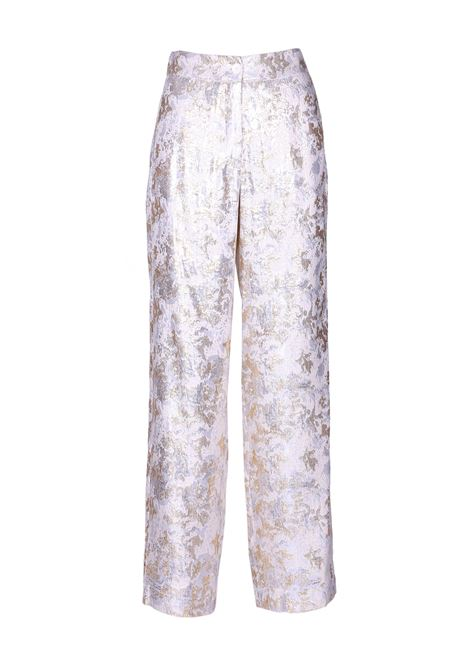 Pantalone modello Oman. MOMONì MOMONI | Pantaloni | MOPA0261104