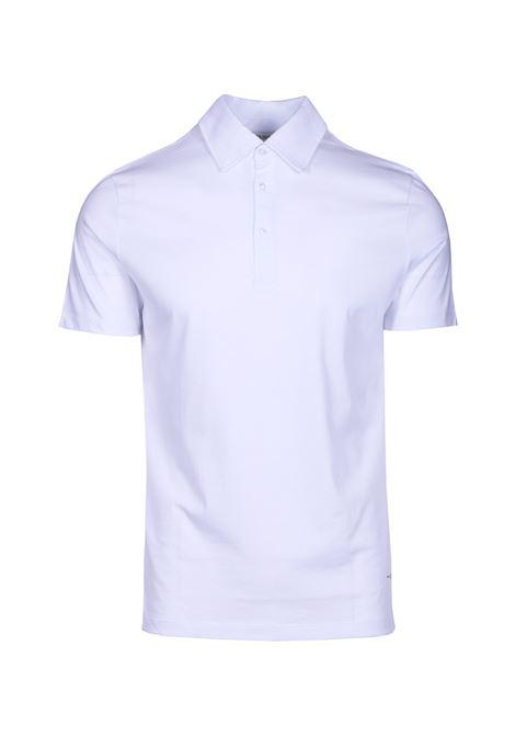 Polo shirt PAOLO PECORA | Sweaters | F231 63201101