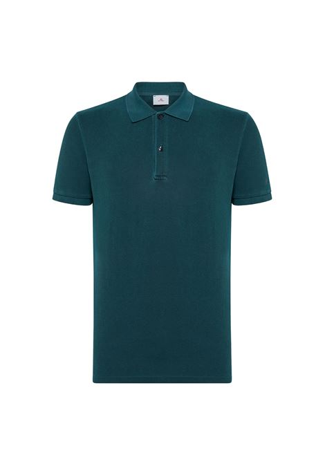 POLO IN COTONE PILLAR PGM 01 . PEUTEREY | Polo | PEU3130 99011880223