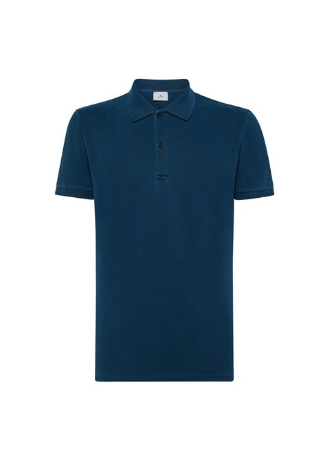 POLO IN COTONE PILLAR PGM 01 . PEUTEREY | Polo | PEU3130 99011880279