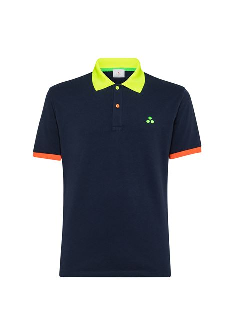 POLO IN PIQUET SELANDINA. PEUTEREY | Polo | PEU3146 99011880215